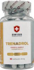 Swiss Pharmaceuticals Trenadrol