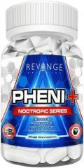 Revange Nutrition PHENI+