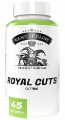 GAME OF GAINS ROYAL CUTS