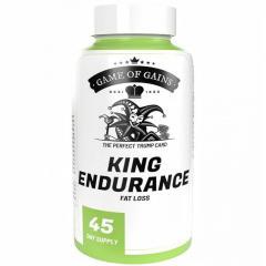 Game of Gains King Endurance