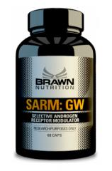 Brawn Nutrition SARM: GW