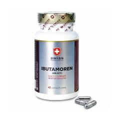 Swiss Pharmaceuticals Ibutamoren