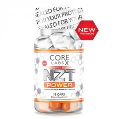 Core Labs NZT Power NEW