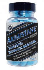 Hi-Tech Pharmaceuticals Arimistane