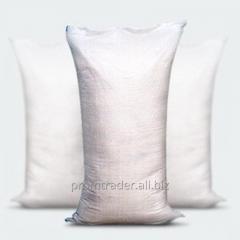 Соль в мешках по 25кг (помол №1)