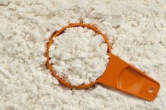 Dried protein hydrolysates