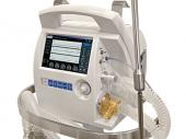 Medical ventilators of Yuvent - M