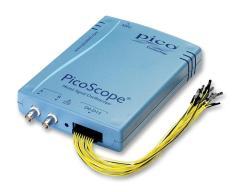 USB осциллограф PicoScope 2205 MSO
