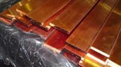 Profiles copper M1 brands