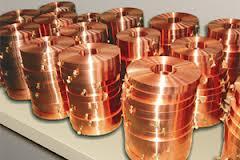 Tape copper rectangular M1 brands. GOST 434-78