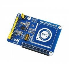 Плата расширения Raspberry Pi NFC HAT (16958)