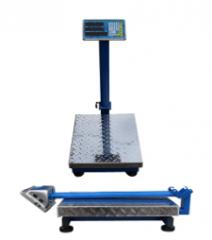 Товарные весы VB-P 150 LED