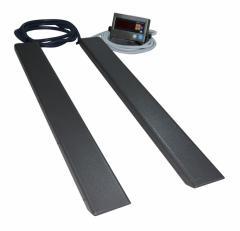 Стержневые весы ВПЕ-500 А12Е