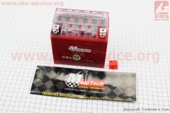 Аккумулятор 5Аh UTX5L-BS гелевый (L112*W70*H105