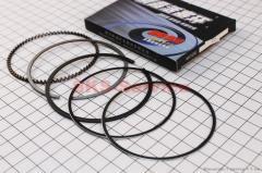 Кольца поршневые 250сс 72мм STD для скутеров (на