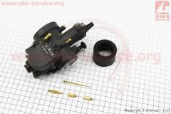 Карбюратор SPORT PWK 34 (d=34mm) с мех. заслонкой