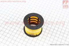 Фильтр-элемент воздушный (бумага) для круглого