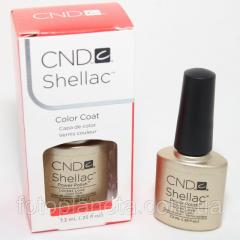 "Гель-лак Shellac CND ""Locket Love"""