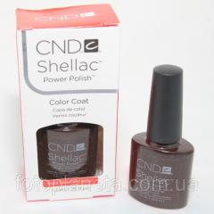 "Гель-лак Shellac CND ""Night Glimmer"""