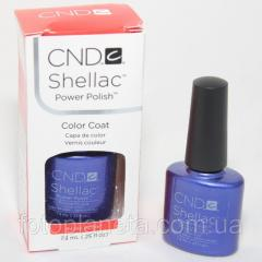 "Гель-лак Shellac CND ""Purple Purple"""
