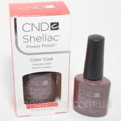 "Гель-лак Shellac CND ""Rubble"""