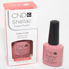 "Гель-лак Shellac CND ""Clay Canyon"""