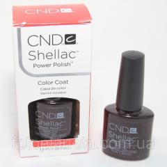 "Гель-лак Shellac CND ""Dark Lava"""