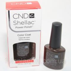 "Гель-лак Shellac CND ""Faux Fur"""