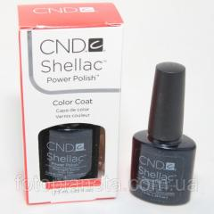 "Гель-лак Shellac CND ""Midnight Swim"""