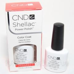 "Гель-лак Shellac CND ""Mother Of Pearl"""