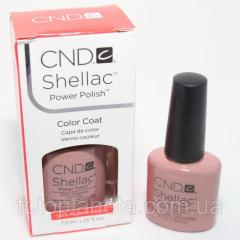"Гель-лак Shellac CND ""Satin Pajamas"""