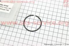 Кольцо поршневое 40х1,5мм Husqvarna-142/340/240R,