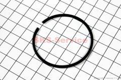 Кольцо поршневое 48х1,5мм Husqvarna-61 для