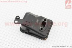 Глушитель 1E36F для мотокос и триммеров