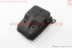 Глушитель 1E40F-1E44F, (с разборки) для мотокос и