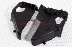 Пластик цилиндра для охлаждения к-кт 2 шт для