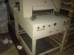 Electric guillotine of Ideal 6500