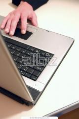 Информационная технология на платформе 1С для