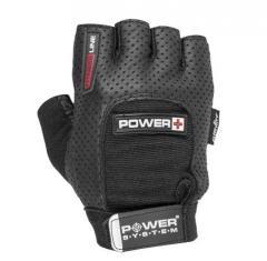 Перчатки для фитнеса Power System Power Plus...