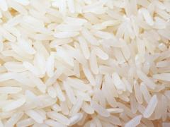 Rice of a polished 1 grade