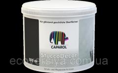 Capadecor StuccoDecor Wachsdispersion - воск