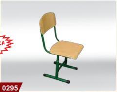 Стул школьный, стул ученический. Мебель школьная