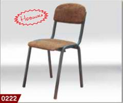 Chair semi-soft (fabric), a chair office to buy