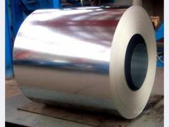 Roll corrosion-proof Art. 10H13G18DU 0.8 X 1000MM