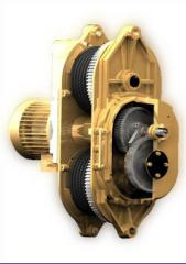 The winch electric - production, sale on all