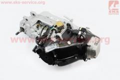 Двигатель для квадроцикла (вариаторный) с