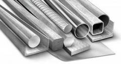 Steel low-alloyed for welded designs