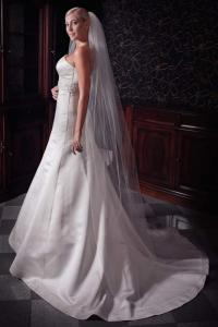 Dress wedding 2013.50, tailoring, sale