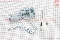 Регулятор газа (механизм управления дроссельной