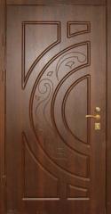 Дверь входная, бронированная.входные, бронированны